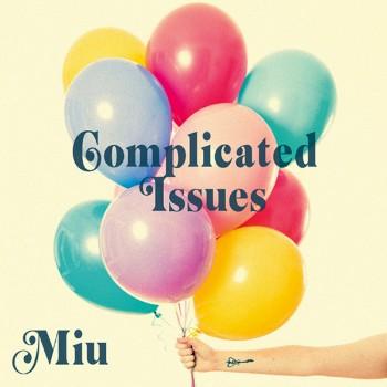 "Miu 7"" Cover"