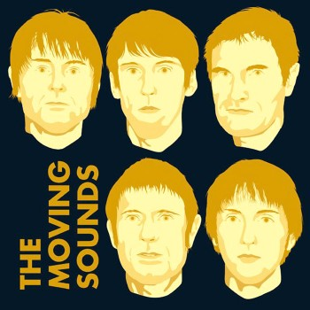 Moving Sounds CD Cover