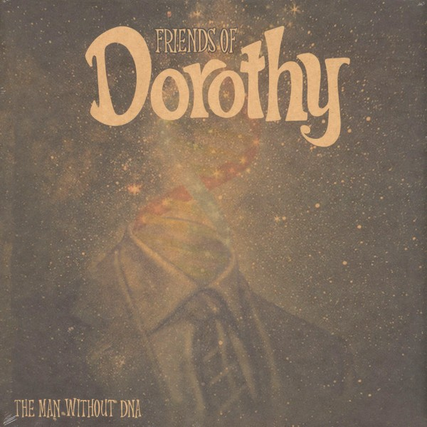 Friends Of Dorothy LP Cover
