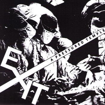 """Exit 7""""  Cover"""