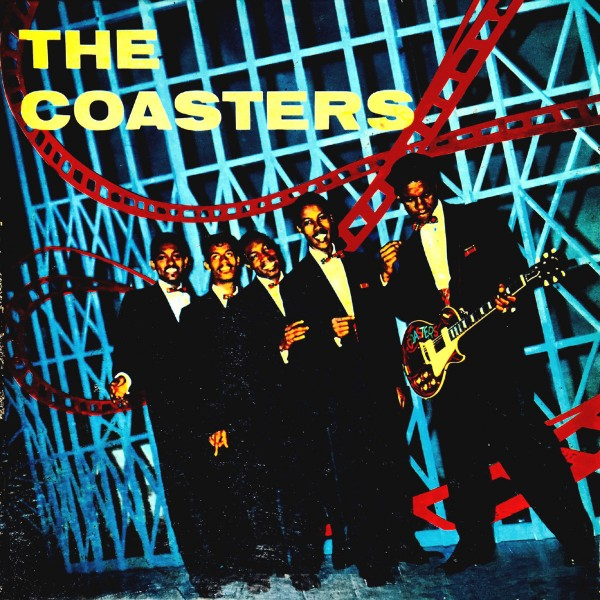 Coasters LP cover