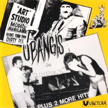 """Ubangis 7"""" cover"""