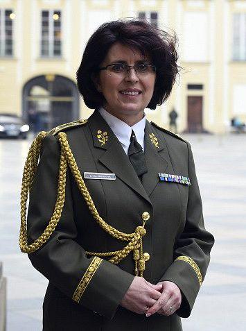 Lenka Šmerdová