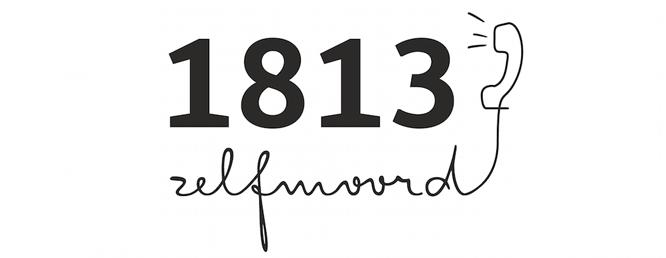 Zelfmoord1813 logo