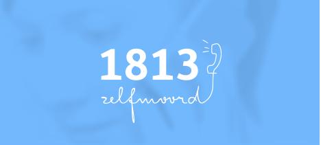 1813 Zelfmoord