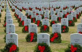 Wreaths Across America @ Sacramento Valley National Cemetery