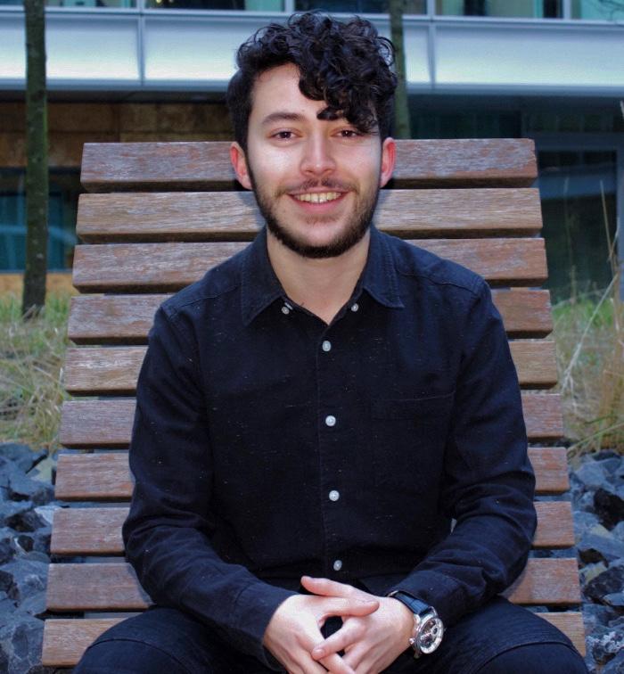 Ayman Elbaidaoui