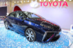 Toyota Mirai sees a major spike in sales