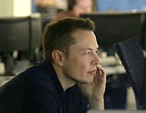 Elon Musk calls for popular uprising against fossil-fuels industryColumbia