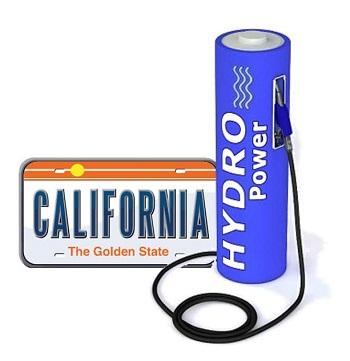 True Zero making progress in expanding California's hydrogen fuel infrastructure