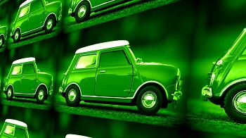 Fuel cell vehicles set to see major growth in the coming years