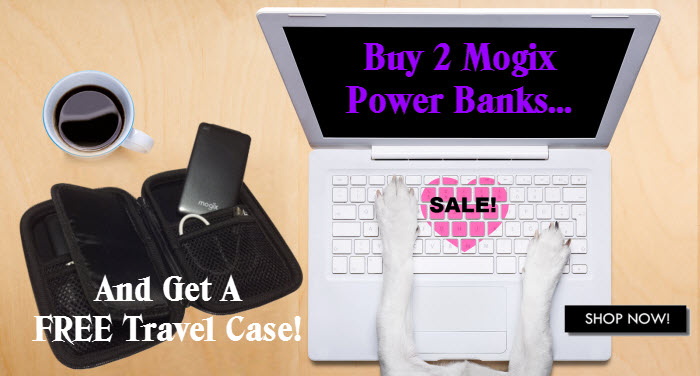 Mogix Valentines Day Sale