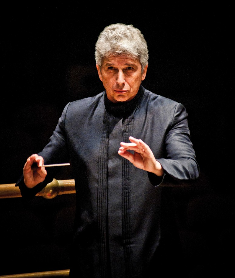 Maestro Peter Oundjian performs with RSNO in Florida March 13-22