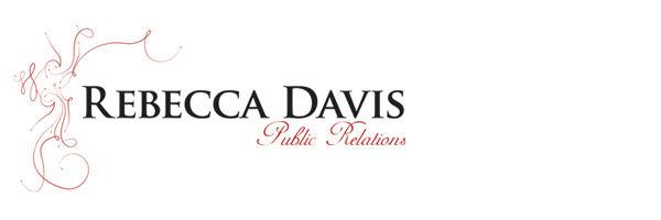 Rebecca Davis Public Relations :: rebeccadavispr.com