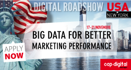 Digital Roadshow USA