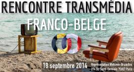Rencontres transmedia franco-belges