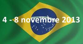 Digital Roadshow Brésil