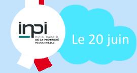 Atelier INPI : la Marque, outil de valorisation de vos innovations