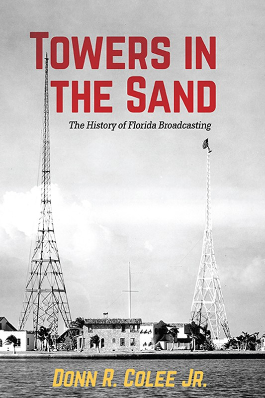 Towers in the Sand book cover