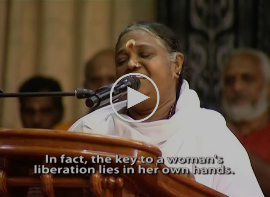 Amma's Women Empowerment Project
