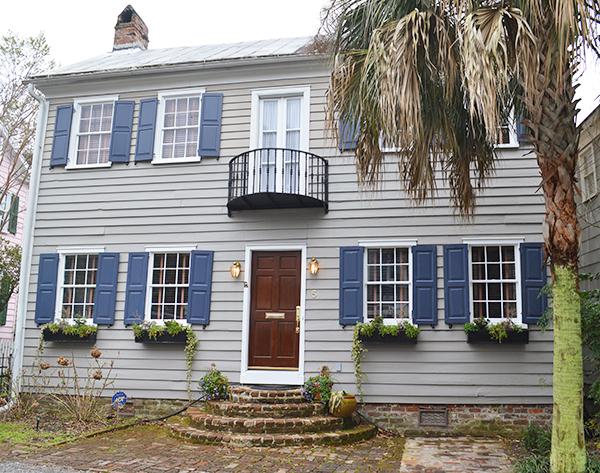5 Talon Court, Charleston, SC 29401