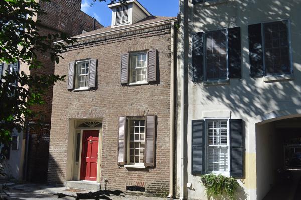 14 Elliott Street, Charleston, SC 29401