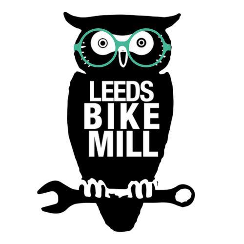 Bike Mill Owl