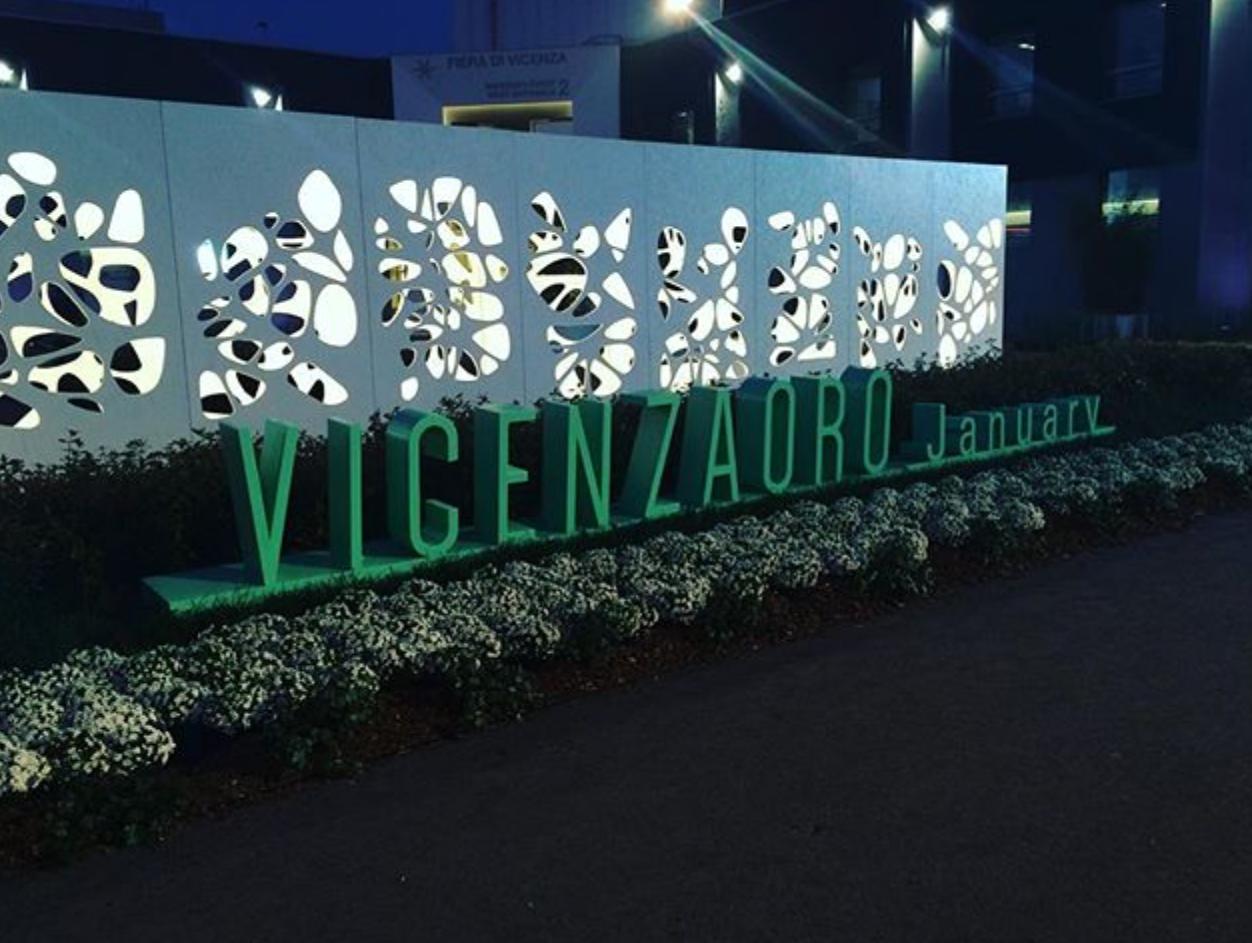 Vicenzaoro January 2016