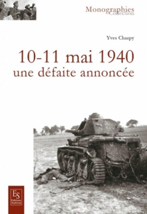 Livre mai 1940