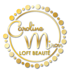 Logo Caroline Miron Loft Beauté
