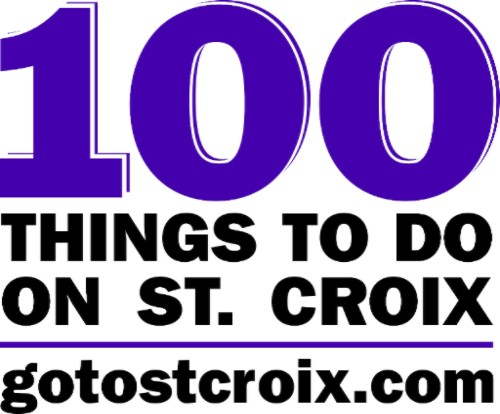 Go to the list of 100 Things to do on St. Croix!