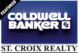 Featured : Coldwell Banker St. Croix Realty