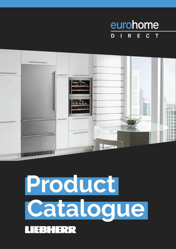 Liebherr Catalogue