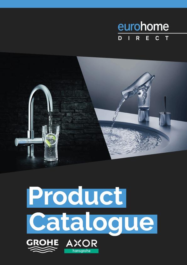 Hansgrohe Catalogue