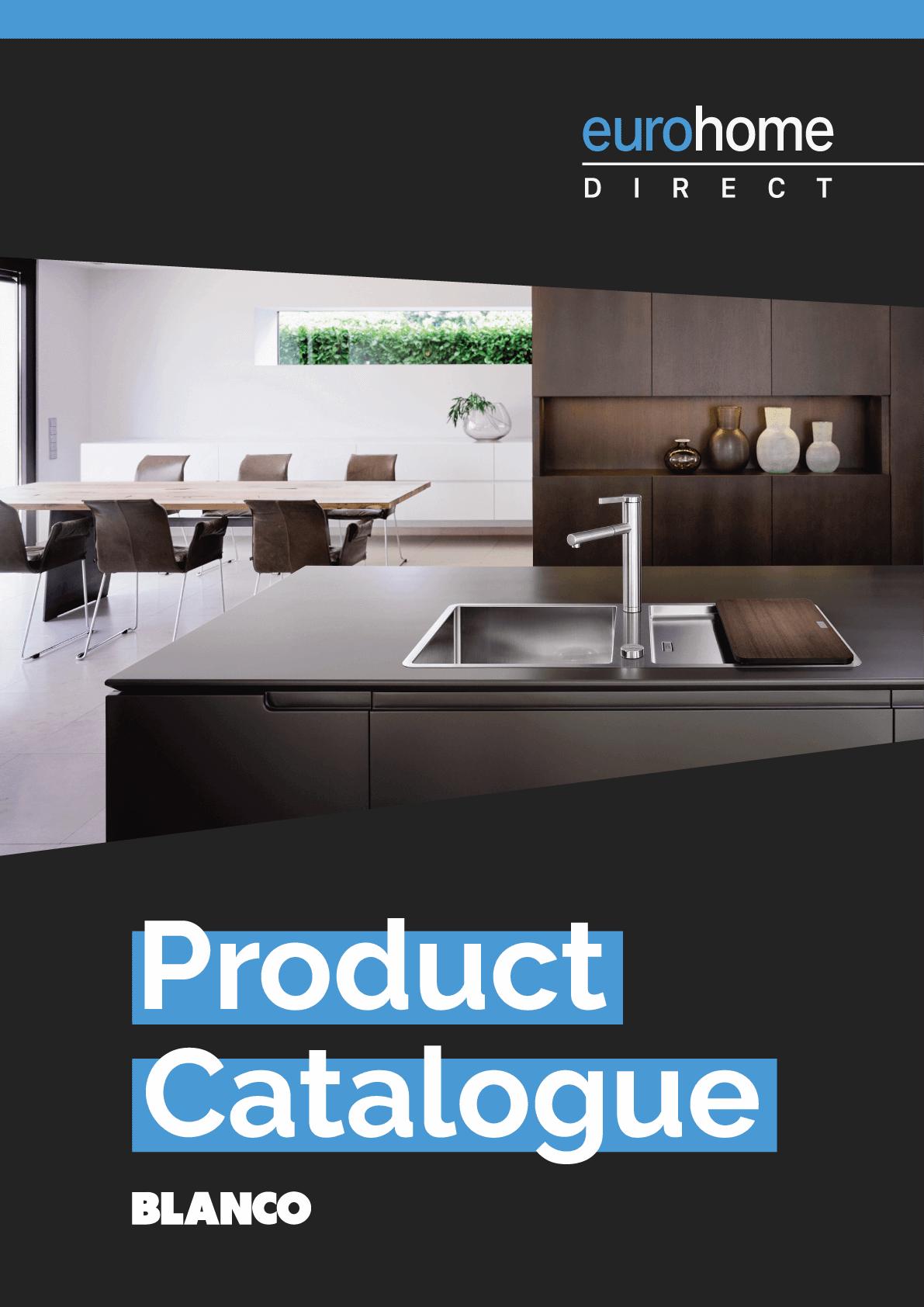 Blanco Catalogue