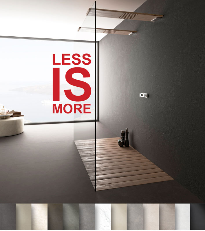 Inalco Large Porcelain Slabs