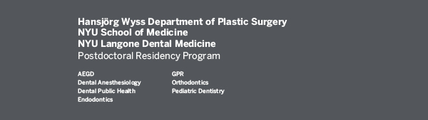 The largest community health center-based postdoctoral dental residency program in the world!