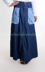 Daania Long Skirt