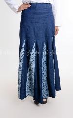 Maiza Long Skirt