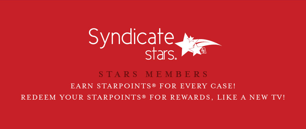 Syndicate Stars
