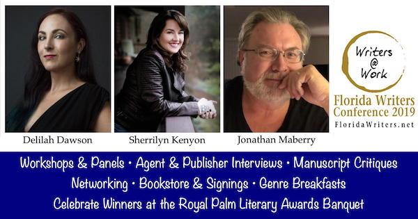 Florida Writers Association UPDATE