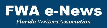 FWA e-News Florida Writers Association