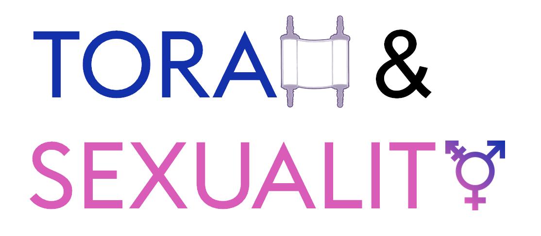Torah & Sexuality