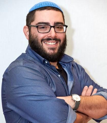 Rabbi Jeremy Fierstien