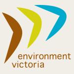 Environment Victoria Logo
