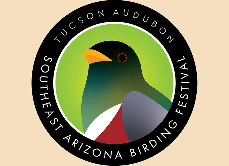 Tuscon Audubon Southeast Arizona Birding Festial