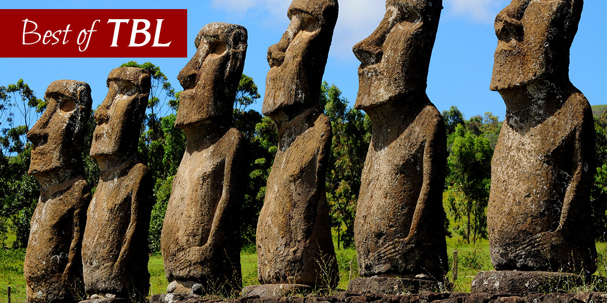 Best of This Birding Life: Adventure on Rapa Nui with Alvaro Jaramillo