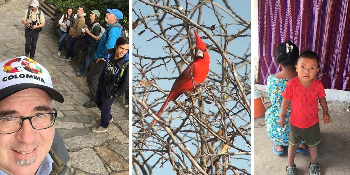 This Birding Life Episode #82: Birding in Columbia, Part 2