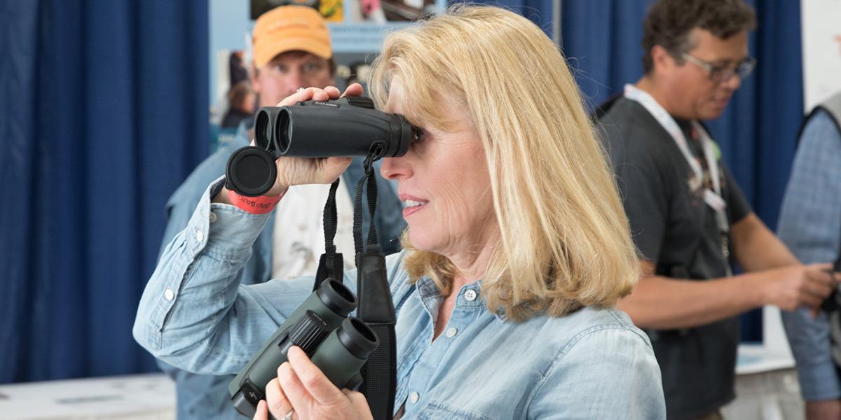 American Birding Expo 2018
