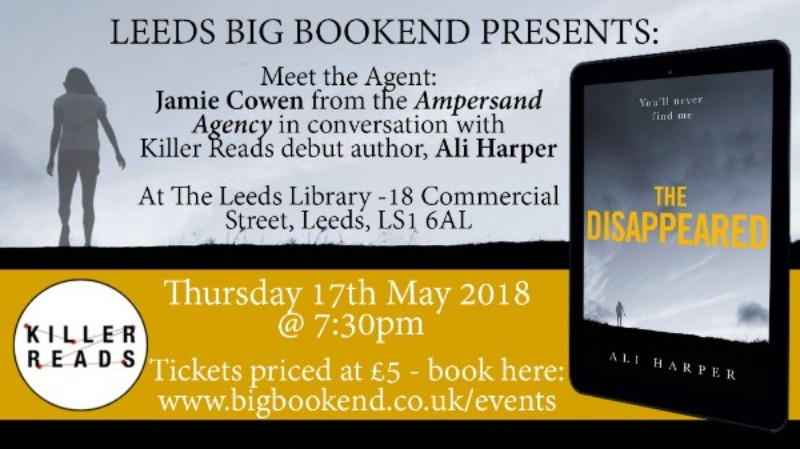 Meet the Agent with Jamie Cowen and Ali Harper